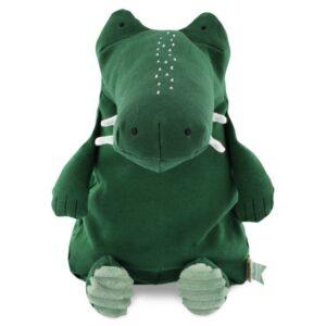 peluche crocodile trixie