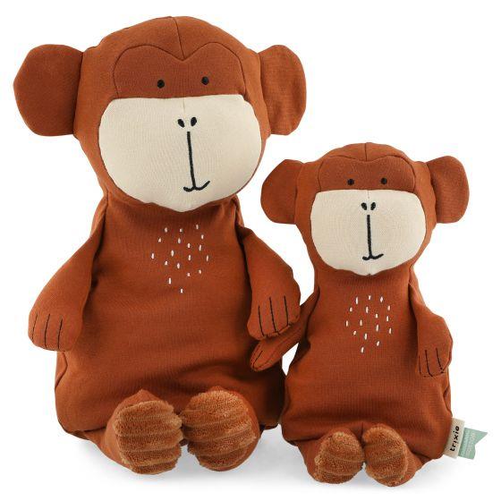 peluche mr monkey trixie