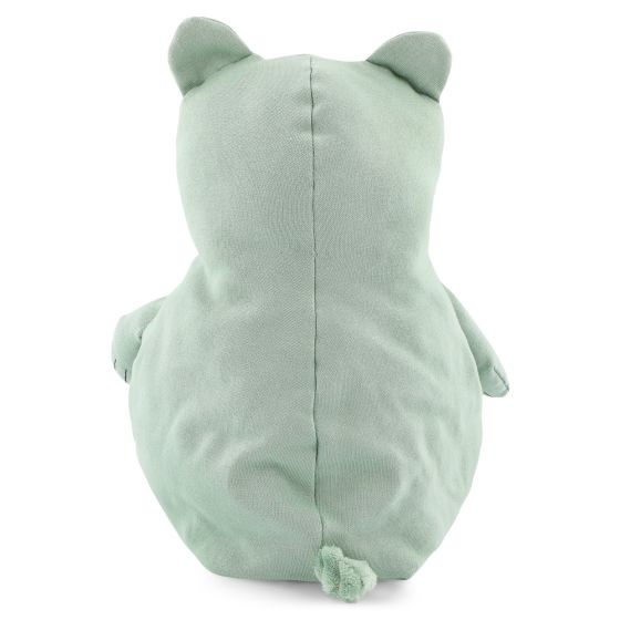 peluche ours polaire trixie