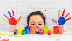 atelier loisirs creatifs play cafe