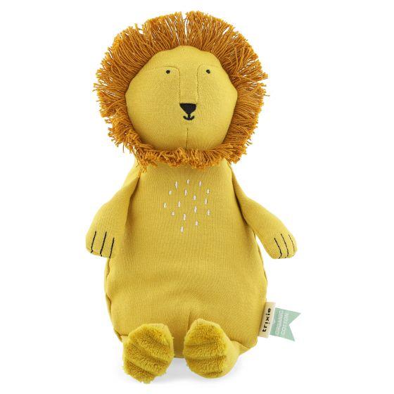 peluche mr lion trixie