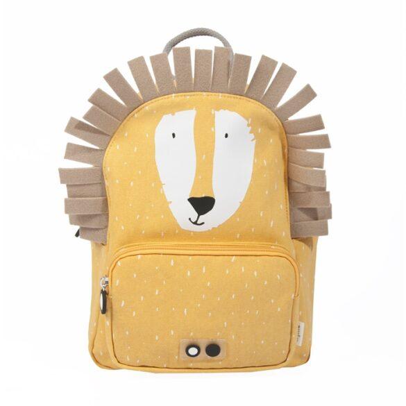 sac a dos trixie mr lion