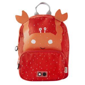 sac à dos Mrs Crab trixie
