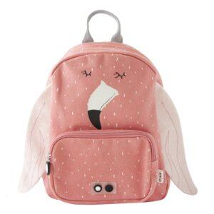 sac à dos Mr Flamingo trixie