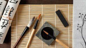 atelier loisirs calligraphie
