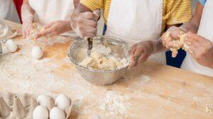 atelier cuisine cookies