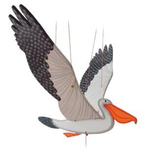 mobile artisanal bois pelican tulia