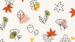 atelier loisirs creatif pendentif automne