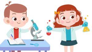 atelier sciences chimie